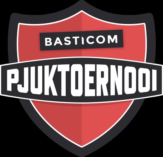 Logo Basticom Pjuktoernooi